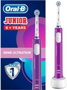 Oral-B Junior electric children's toothbrush