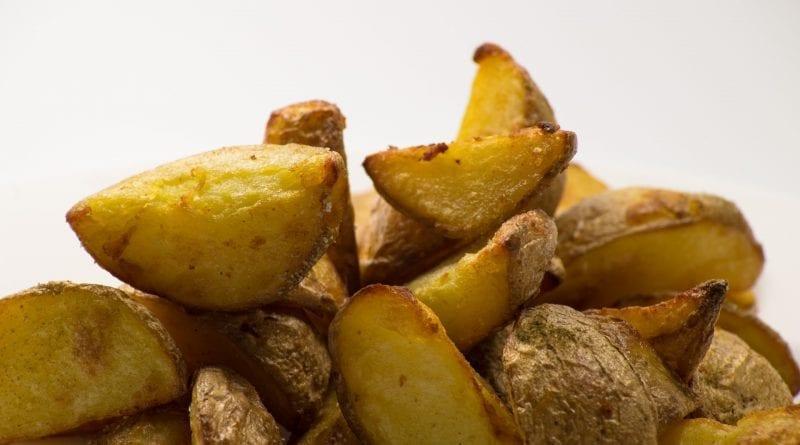 Beste airfryer aardappelen