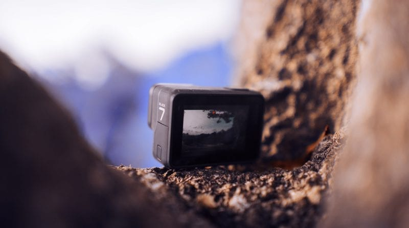 Beste action camera