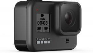 Gopro Hero 8 Black edition action camera
