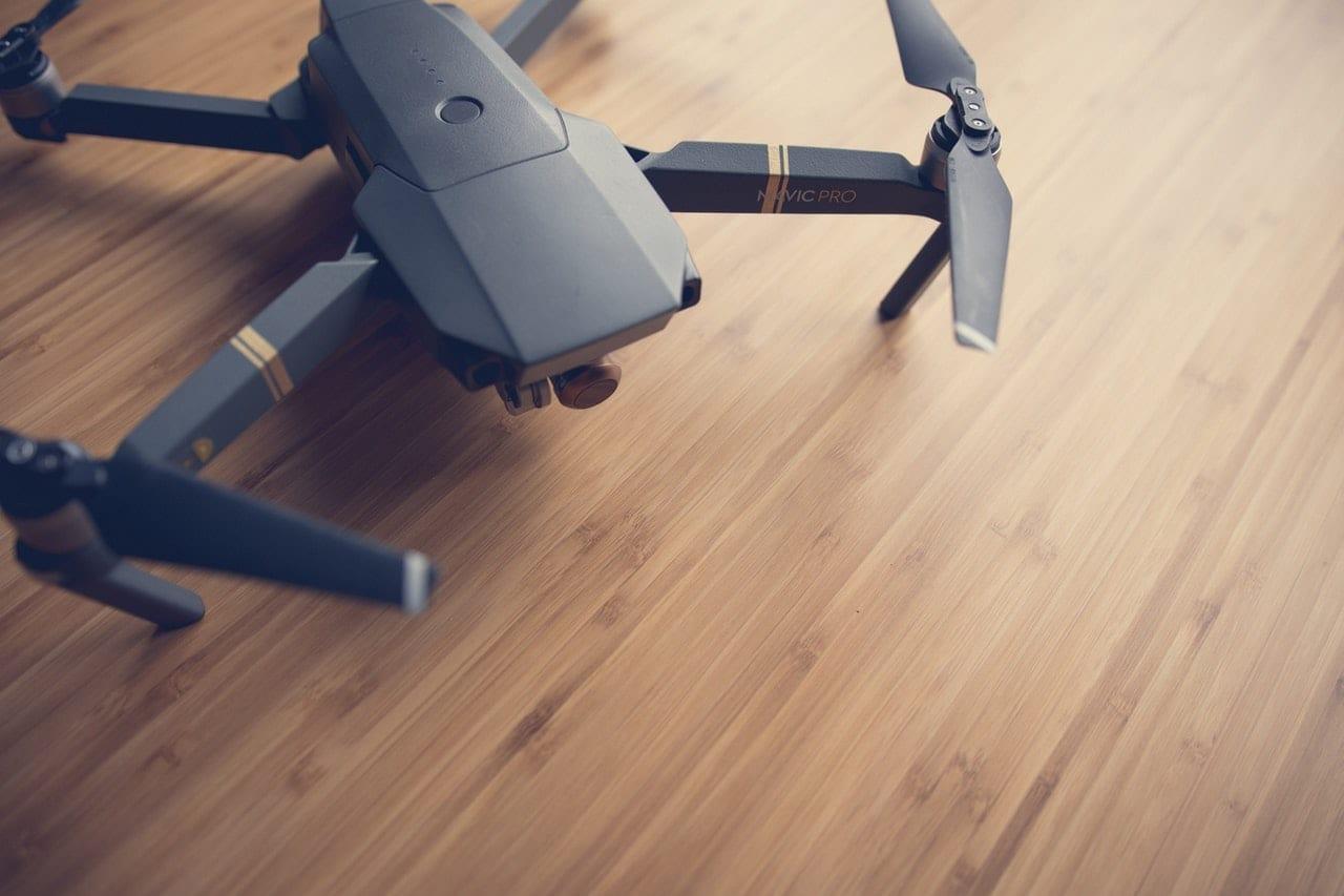 Beste Drones van 2020