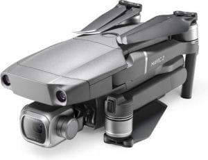 DJI Mavic 2 Pro compacte drone