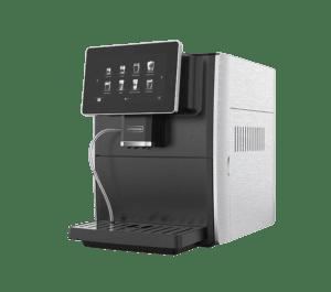 Hipresso DP20002 automatische koffiemachine