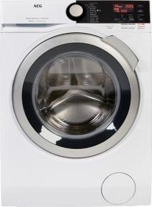 AEG L8FB86ES wasmachine