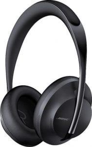 Bose 700 - Draadloze koptelefoon met Noise Cancelling