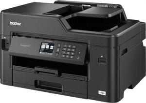 Brother MFC-J5330DW printer