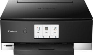 Canon PIXMA TS8350 printer
