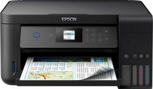 Epson EcoTank ET-2751 printer