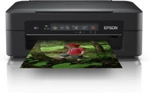 Epson Expression Home XP-255 printer