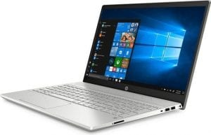 HP Pavilion 15-cs3965nd laptop