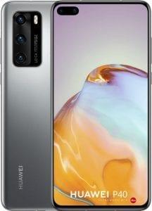 Huawei P40 - 5G smartphone