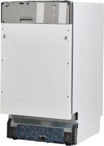 Inventum IVW4508A vaatwasser