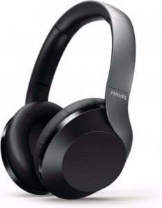 Philips TAPH805BK - Draadloze over-ear koptelefoon met Noise Cancelling