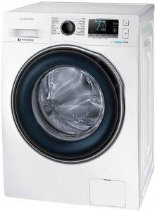 Samsung WW81J6400CW EcoBubble wasmachine