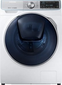 Samsung WW90M76NN2A QuickDrive wasmachine