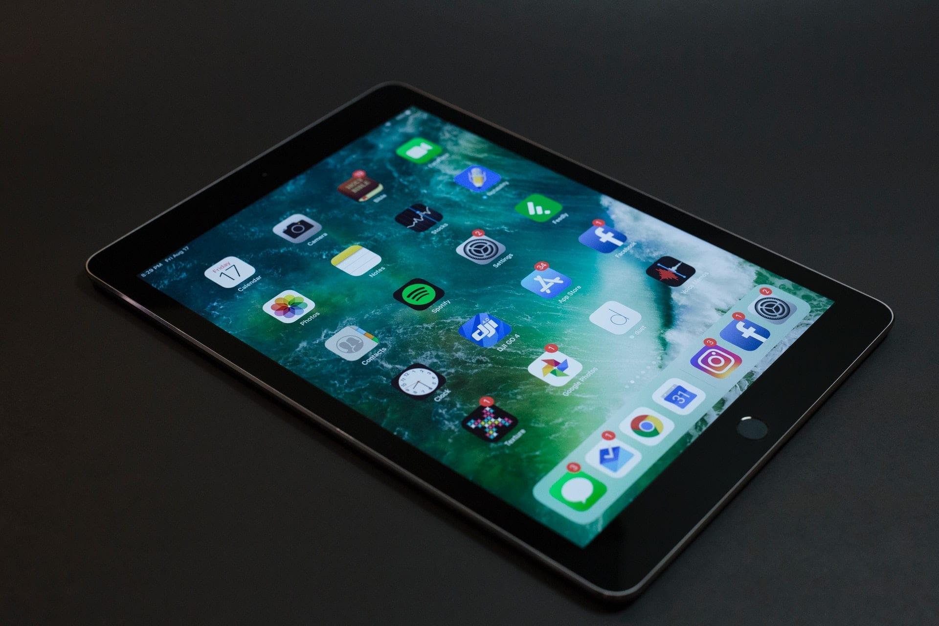 Beste tablets