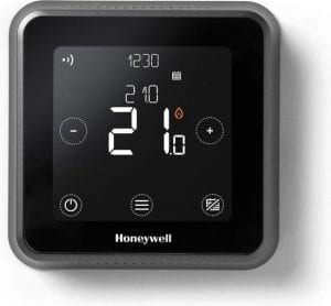 Honeywell Lyric T6 Slimme Thermostaat