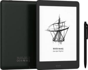 Onyx Boox Nova 2 e-reader
