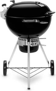 Weber Master-Touch houtskool barbecue