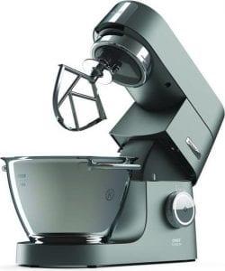 Kenwood Chef Titanium Keukenmachine