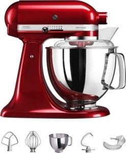 KitchenAid Artisan Keukenmachine