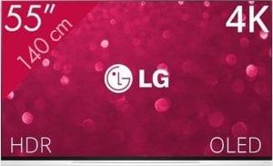 LG OLED55E9PLA - 4K OLED TV