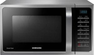 Samsung MC28H5015AS - Combi-magnetron