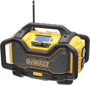DeWALT DCR027 DAB+ Bouwradio