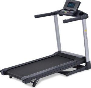 LifeSpan Fitness TR2000iT loopband