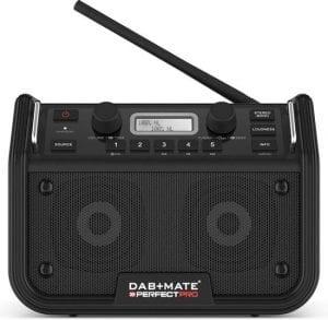 PerfectPro DABMATE Workplace radio
