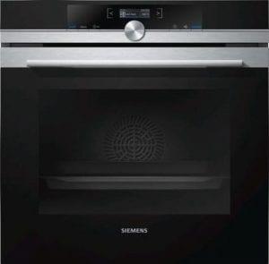 Siemens iQ700 Inbouw oven