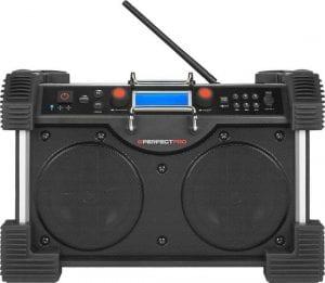 Werkradio Rockhart BT