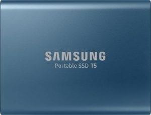Samsung T5 250GB Portable SSD